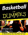 Basketball For Dummies 2nd Edition