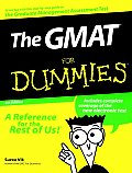 Gmat For Dummies 4th Edition