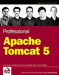 Professional Apache Tomcat 5