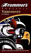 Frommers Portable Vancouver 1st Edition