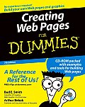Creating Web Pages For Dummies 7th Edition