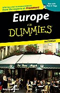 Europe For Dummies 3rd Edition