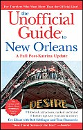 Unofficial Guide To New Orleans 5th Edition