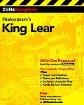 Cliffsnotes King Lear Complete