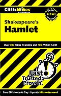 Cliffs Notes Hamlet
