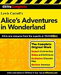 Cliffscomplete Alice's Adventures in Wonderland