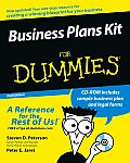 Business Plans Kit For Dummies 2nd Edition