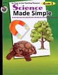 Science Made Simple Grade 3