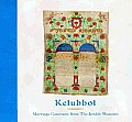Ketubbot Marriage Contracts From The Jew