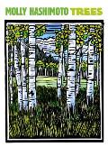 Molly Hashimoto: Trees Boxed Notecard Assortment