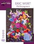 Eric Wert The Arrangement 1000 Piece Jigsaw Puzzle