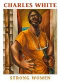 Charles White Strong Women Boxed Blank Notecards