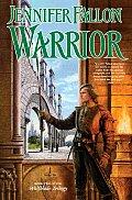 Warrior Wolfblade 2