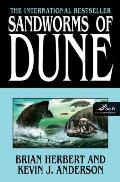Sandworms Of Dune: Dune Sequels 2