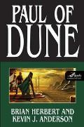 Paul Of Dune: Heroes of Dune 1