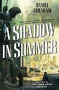 Shadow In Summer Long Price Quartet 01