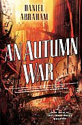 Autumn War Long Price 03