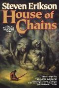 House Of Chains Malazan 04