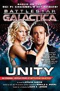 Unity Battlestar Galactica