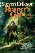 Reapers Gale Malazan 07
