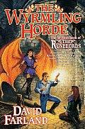 Wyrmling Horde Runelords 07