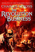 Revolution Business Merchant Princes 05