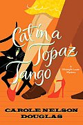 Cat in a Topaz Tango A Midnight Louie Mystery