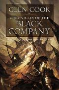 Chronicles of the Black Company: The Black Company / Shadows Linger / The White Rose