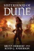 Sisterhood of Dune: Great Schools Of Dune 1