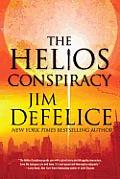 Helios Conspiracy