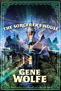 Sorcerers House