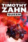 Queen A Chronicle of the Sybils War Book 3