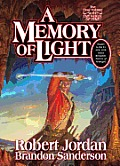 A Memory of Light (Wheel of Time)
