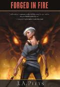 Forged in Fire Sarah Beauhall Book 3