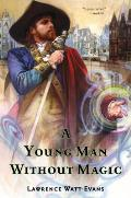 Young Man Without Magic