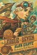 League of Seven 01