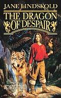 Dragon Of Despair wolfs Eye 3