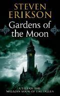 Gardens of the Moon Malazan 01