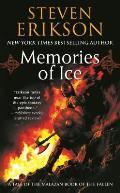 Memories of Ice Malazan 03