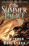 Summer Palace Annals Of The Chosen 03