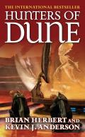 Hunters of Dune: Dune Sequels 1