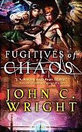 Fugitives Of Chaos Orphans 02