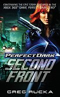 Second Front Perfect Dark
