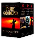 Sword of Truth, Boxed Set III, Books 7-9