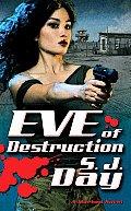 Eve Of Destruction Marked 02