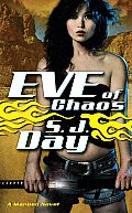 Eve Of Chaos Marked 03