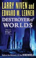 Destroyer of Worlds: Fleet of Worlds 3