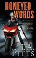 Honeyed Words Sarah Beauhall Book 2
