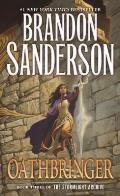 Oathbringer Stormlight Archive Book 03