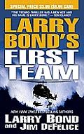 Larry Bonds First Team